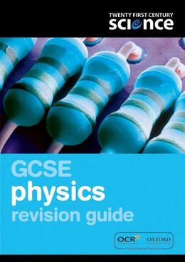 Book Twenty First Century Science: GCSE Physics Revision Guide by Philippa Gardom Hulme