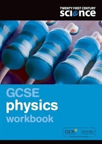 Book Twenty First Century Science: GCSE Physics Workbook by Nuffield Foundation
