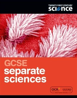 Book Twenty First Century Science: GCSE Separate Science Student Book by University of York Science Education Group
