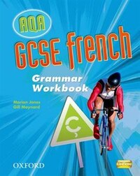 GCSE French for AQA Grammar Workbook Pack