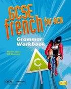 GCSE French for OCR Grammar Workbook Pack