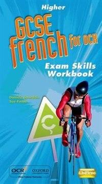 GCSE French OCR Foundation Exam Skills Workbook Pack