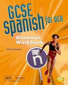 GCSE Spanish for OCR Grammar Workbook Pack