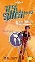 GCSE Spanish OCR Higher Exam Skills Workbook Pack by Vincent Everett
