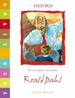 Book Read Write Inc.: Roald Dahl Pack of 5 by Andrea Shavick