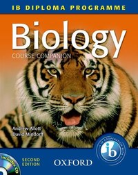 IB Diploma Course Companion: Biology