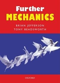 Book Further Mechanics by Brian Jefferson