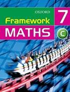 Framework Maths: Year 7 Core Students Book
