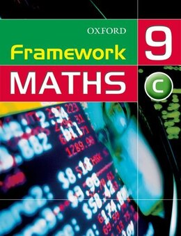 Book Framework Maths: Year 9 Core Students Book by David et al Capewell