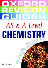 Book AS and A Level Chemistry through Diagrams by Michael Lewis