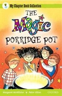 Oxford Reading Tree: All Stars: Pack 1 The Magic Porridge Pot