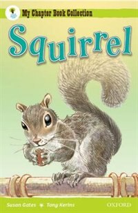 Oxford Reading Tree: All Stars: Pack 1a Squirrel