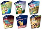 Oxford Reading Tree: All Stars: Pack 2 Class Pack (36 books, 6 of each title)