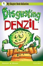 Oxford Reading Tree: All Stars: Pack 2 Disgusting Denzil