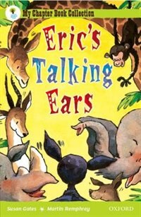 Oxford Reading Tree: All Stars: Pack 2 Erics Talking Ears