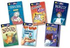 Oxford Reading Tree: All Stars: Pack 2a Pack of 6 (6 books, 1 of each title)