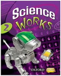 Science Works: 2 Student Book