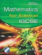 Edexcel Maths for IGCSE (with CD)
