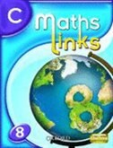 Book MathsLinks: 2 Y8 Students Book C by Ray Allan
