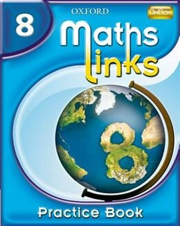 Book MathsLinks: 2 Y8 Practice Book by Ray Allan