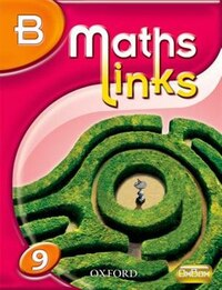 MathsLinks: 3 Y9 Students Book B
