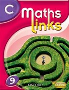 MathsLinks: 3 Y9 Students Book C