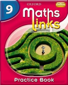 Book MathsLinks: 3 Y9 Practice Book by Ray Allan