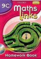 MathsLinks: 3 Y9 Homework Book C