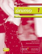 Animo: OCR Edition Students Book