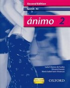 Animo: 2 Students Book