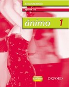 Animo: 1 Students Book