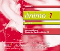 Animo: Para OCR AS Audio CDs