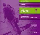 Elan: AS Audio CDs: 1