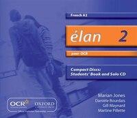 Elan: 2 Pour OCR A2 Audio CDs