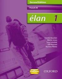 Elan: 1 Students Book