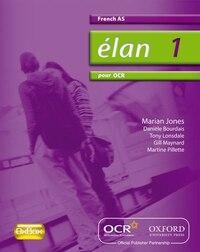 Elan: OCR Edition Students Book