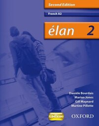 Elan: 2 Students Book