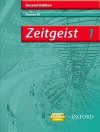 Zeitgeist: 1 Students Book