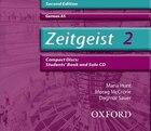 Zeitgeist: 2 A2 Audio CDs