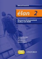 Elan: 2 A2 Edexcel Resource and Assessment CD
