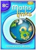 MathsLinks: 2 Y8 Homework Book C Pack of 15