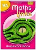 Book MathsLinks: 3 Y9 Homework Book A Pack of 15 by Ray Allan