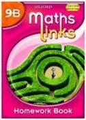 MathsLinks: 3 Y9 Homework Book B Pack of 15