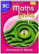 MathsLinks: 3 Y9 Homework Book C Pack of 15