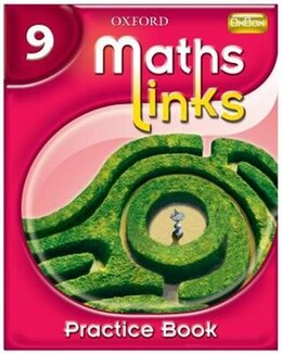 Book MathsLinks: 3 Y9 Practice Book Pack of 15 by Ray Allan