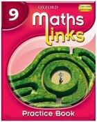 MathsLinks: 3 Y9 Practice Book Pack of 15