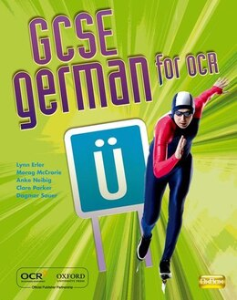 Book GCSE German for OCR Students Book by Morag McCrorie