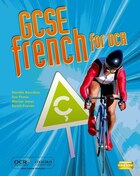 GCSE French for OCR Students Book