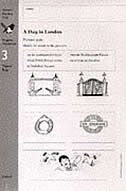 Oxford Reading Tree: Stage 8: Workbooks Workbook 3: A Day in London and Victorian Adventure (Pack…