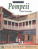 Book Pompeii by Peter Connolly